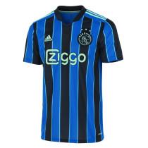 Mens Ajax Away Jersey 2021/22