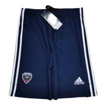 Mens D.C. United Home Shorts 2021/22