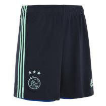 Mens Ajax Away Shorts 2021/22