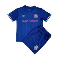 Kids West Ham United x Iron Maiden Jersey 2021/22