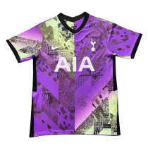 Mens Tottenham Hotspur Third Jersey 2021/22