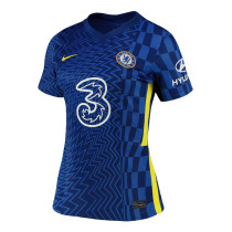 Womens Chelsea Home Jersey 2021/22