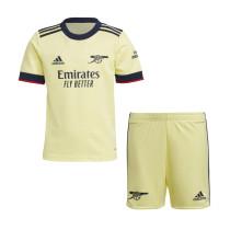 Kids Arsenal Away Jersey 2021/22