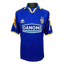 Mens Juventus Retro Away Jersey 1994/95