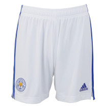Mens Leicester City Home Shorts 2021/22