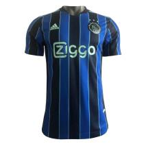Mens Ajax Away Jersey 2021/22 - Match