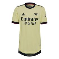 Mens Arsenal Away Jersey 2021/22 - Match