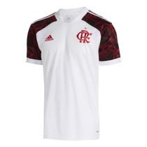 Mens Flamengo Away Jersey 2021/22