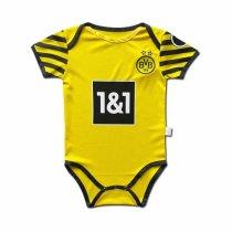 Infants Borussia Dortmund Home Jersey 2021/22