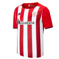 Mens Athletic Bilbao Home Jersey 2021/22
