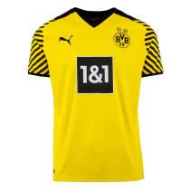 Mens Borussia Dortmund Home Jersey 2021/22