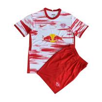 Kids RB Leipzig Home Jersey 2021/22