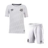 Kids Santos FC Home Jersey 2021/22