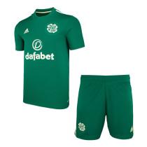 Kids Celtic FC Away Jersey 2021/22