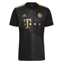 Mens Bayern Munich Away Jersey 2021/22