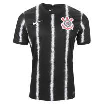 Mens Corinthians Away Jersey 2021/22