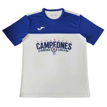 Mens Cruz Azul Champions Jersey 2021/22