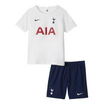 Kids Tottenham Hotspur Home Jersey 2021/22