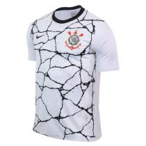 Mens Corinthians Home Jersey 2021/22