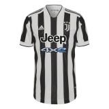 Mens Juventus Home Jersey 2021/22 - Match