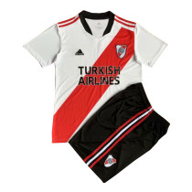 Kids River Plate Home Jersey 2021/22