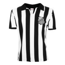 Mens Santos FC Retro Home Jersey 1956