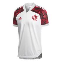 Mens Flamengo Away Jersey 2021/22 - Match