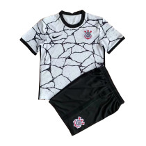Kids Corinthians Home Jersey 2021/22