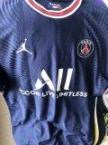 Mens PSG Home Jersey 2021/22 - Match