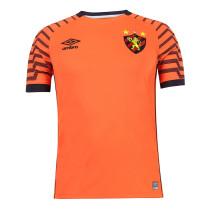 Mens Recife Goalkeeper Orange Jersey 2021/22