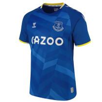 Mens Everton Home Jersey 2021/22