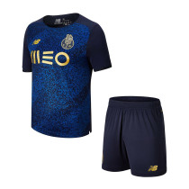 Kids FC Porto Away Jersey 2021/22