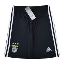 Mens Benfica Home Shorts 2021/22