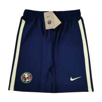 Mens Club America Away Shorts 2021/22