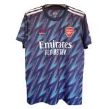 Mens Arsenal Third Jersey 2021/22