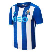 Mens FC Porto Home Jersey 2021/22