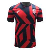 Mens USA Away Jersey 2021/22
