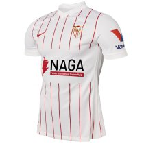 Mens Sevilla Home Jersey 2021/22