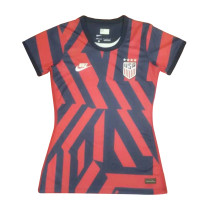 Womens USA  Away Jersey 2021/22