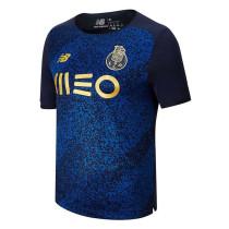 Mens FC Porto Away Jersey 2021/22
