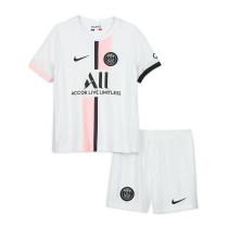 Kids PSG Away Jersey 2021/22