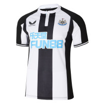 Mens Newcastle United Home Jersey 2021/22