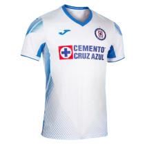 Mens Cruz Azul Away Jersey 2021/22