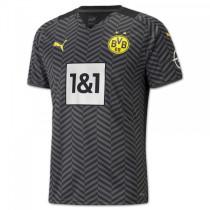 Mens Borussia Dortmund Away Jersey 2021/22