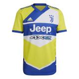 Mens Juventus Third Jersey 2021/22 - Match