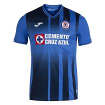 Mens Cruz Azul Home Jersey 2021/22
