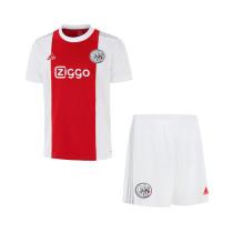 Kids Ajax Home Jersey 2021/22
