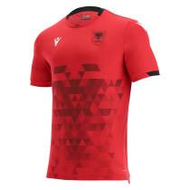 Mens Albania Home Jersey 2021/22