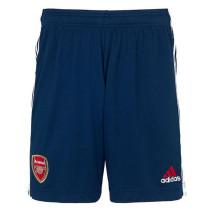 Mens Arsenal Third Shorts 2021/22