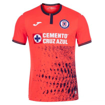 Mens Cruz Azul Third Jersey 2021/22